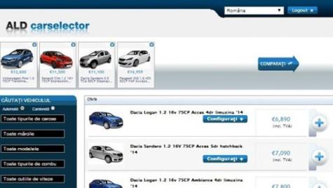 Optimizarea costurilor în leasing-ul operaţional, o constantă în activitatea ALD Automotive