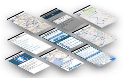 Aplicaţie mobilă pentru conducătorii autovehiculelor