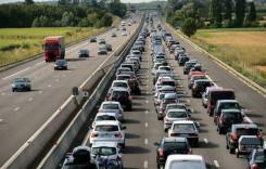 Taxa de autostradă din Germania, criticată aspru de Parlamentul European