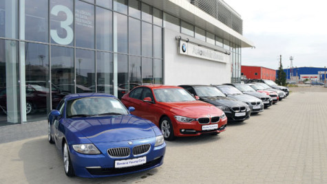 Bavaria Young Cars. Concept premium pe piaţa automobilelor rulate