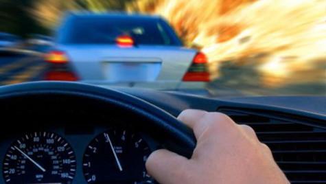 Condusul defensiv poate reduce daunele cu 25%