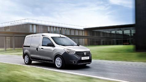 Dacia Dokker, primul pas într-o afacere de succes