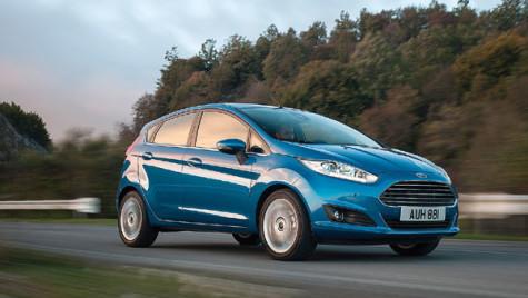 Noul motor EcoBoost de 1l poate fi alegerea ideală pentru un parc auto modern şi eficient