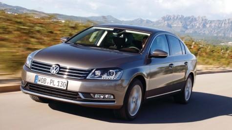 Ghid de cumpărare: Volkswagen Passat