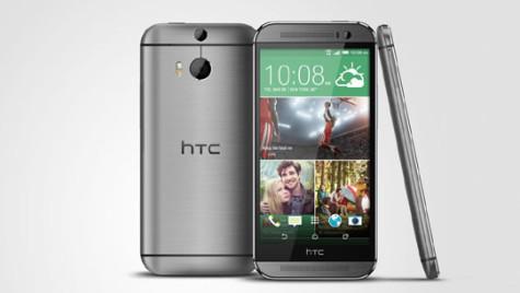 Test cu HTC One M8