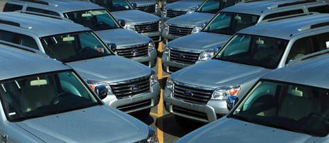 """Prin """"Sale & Leaseback"""", afacerile companiilor pot fi finanţate de flotele auto"""