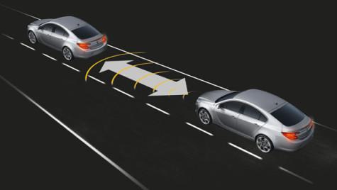 Siguranţă şi profit. Noile sisteme de securitate auto îţi pot proteja investiţia