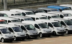 Britain Germany Opel GM