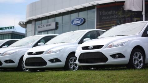 Răzvan Popescu, BDT Rent A Car: Închirierea unui parc auto reprezintă un cost fix pentru companii