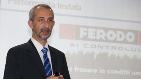 Corneliu Preda: Cost total de exploatare mai redus de la Federal-Mogul
