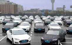 Olanda ar putea interzice motoarele termice din 2025