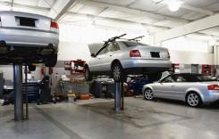 Aproape 900 de service-uri auto, controlate de RAR. Ce au găsit inspectorii