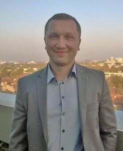 Alexandru Bora Corporate Sales Manager BMW Romania - Floteauto