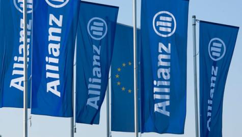Subscrierile Allianz-Ţiriac pe asigurări auto au crescut cu 8,5% în primele 9 luni