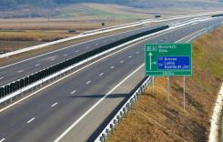 Două noi licitaţii pentru 68 de km din Autostrada Sibiu–Piteşti