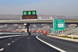 autostrada transilvania - floteauto
