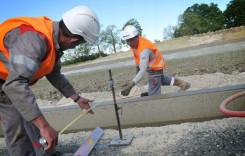 Au început lucrările de reparaţii la Centura de Sud a Capitalei