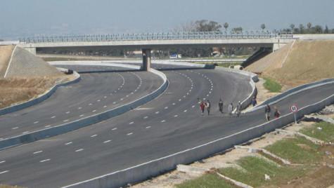 Două drumuri expres vor înlocui Autostrada Lugoj-Craiova