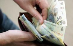 Câştigul salarial mediu net în Transporturi, 1.990 de lei