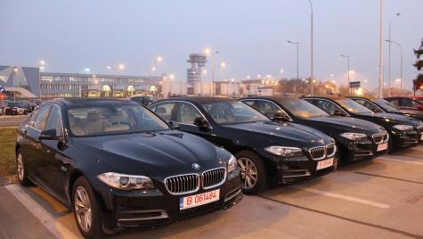 Compania Autonom inițiază o colaborare de anvergură cu BMW