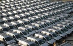 Renault Commercial Roumanie va livra companiei Engie România o flotă de 266 de vehicule