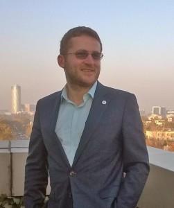 Dan Stefan Managing Partner Autonom rent a car - Floteauto