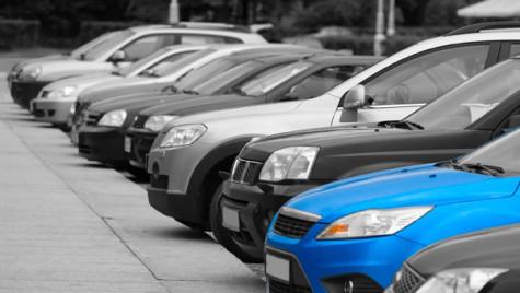 Piaţa auto a avansat cu 25% în primele 10 luni. Care au fost cele mai vândute modele?