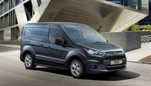 ford transit connect - floteauto