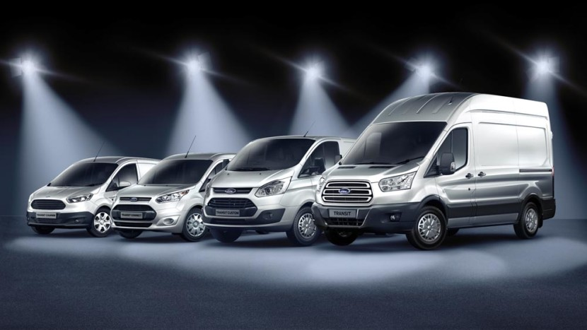 ford transit gama - floteauto 1