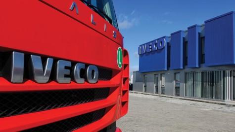 Primul Iveco Used Truck Center din Europa de Est, inaugurat în România