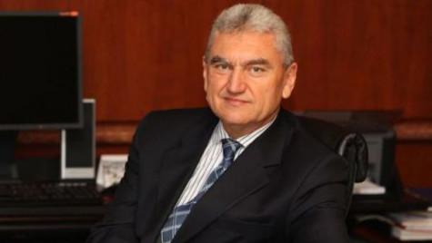 Mişu Negriţoiu, fost preşedinte ASF, se alătură echipei EY România