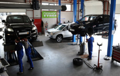 CNAIR vrea să contracteze servicii de întreţinere şi reparaţii a vehiculelor
