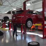 Valori de referinţă pentru tarifele practicate de service-urile auto