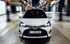 Vezi ce măsură radicală va lua Toyota privind utilizarea combustibililor fosili