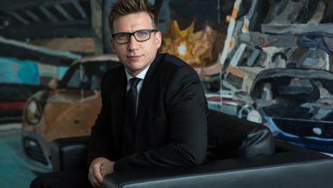 David Gedlička, Porsche Finance Group: Finanţările auto traversează o perioadă de uşoară revigorare