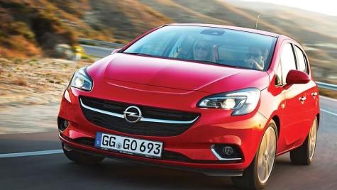 Noul Opel Corsa testat în premieră: a cincea generațiE