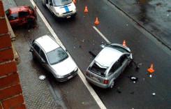 România, un slab performer în siguranţă rutieră. Raport 2019