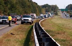 România – cea mai ridicată de rată de accidente mortale din UE
