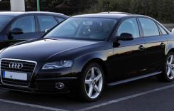 Război pe segmentul maşinilor de lux. Audi investeşte 24 miliarde de euro pentru a depăşi BMW