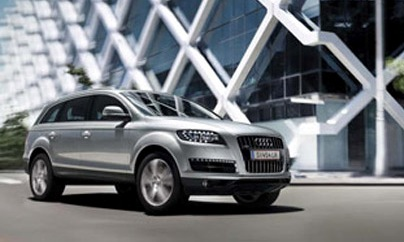 Audi Q7 va fi primul plug-in diesel al VW Group
