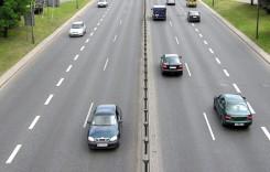 16 proiecte rutiere pentru care UE începe plăţile