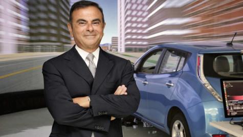 Arestarea lui Carlos Ghosn. Acuzaţii bizare?