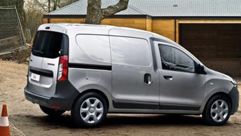 Vânzările Dacia în Marea Britanie au crescut cu 48,08% în primele 11 luni