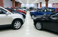 Afacerile din comerţul cu autovehicule şi motociclete a avansat cu aproape 17% în  semestrul I