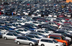 Cifra de afaceri din comerţul auto a urcat cu 11,8%