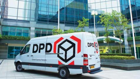 DPD Collect, serviciul de livrare şi expediere prin automate poştale şi oficii