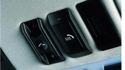 De la 31 martie 2018, autovehiculele vor trebui echipate cu eCall