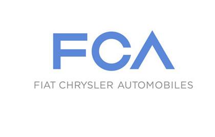 Chrysler Group îşi schimbă numele în FCA