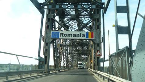 Circulaţia pentru vehicule grele de marfă în Bulgaria va fi restricţionată