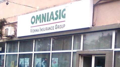 Profitul Omniasig a urcat la 2,2 milioane de lei